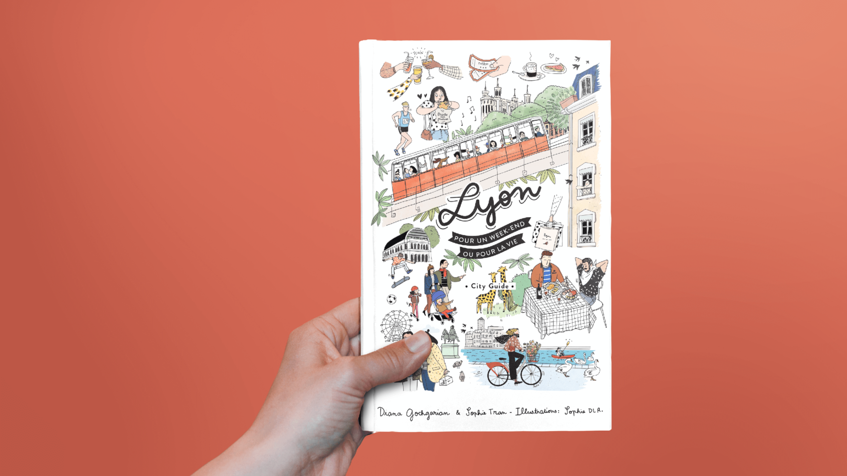 Lyon city guide 2