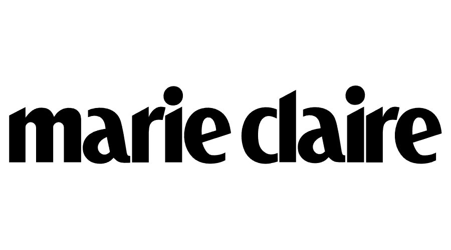 Logo Marie-Claire Magazine